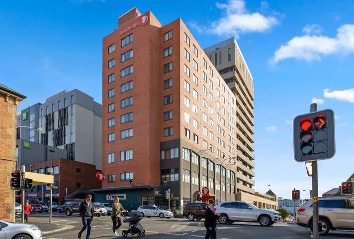 Travelodge, Ground Ground, 167 Macquarie Street Hobart TAS 7000 - Image 1