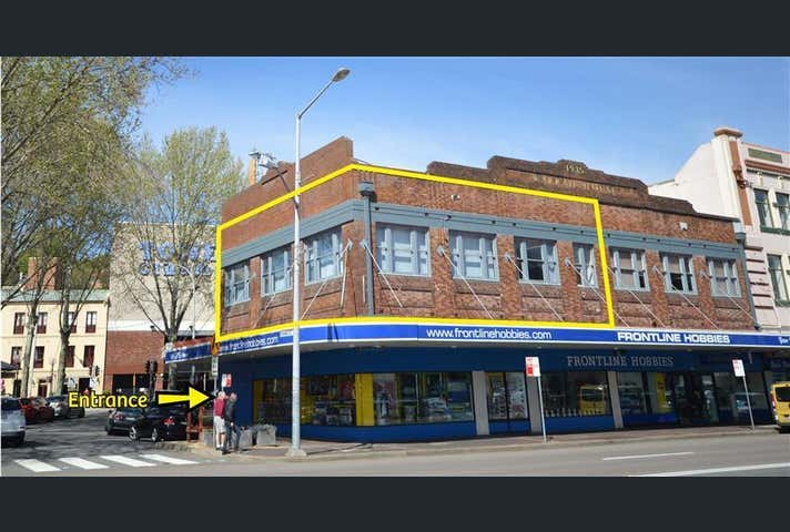 (Suite 2)/249-255 Hunter Street Newcastle NSW 2300 - Image 1