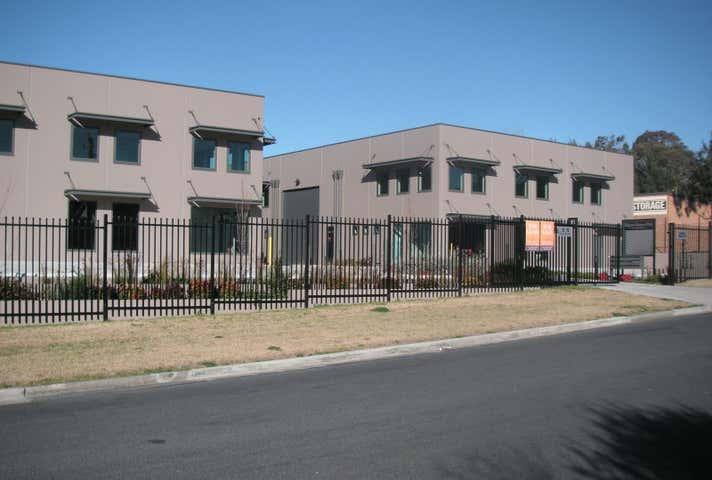 Belgrave Business Park, Unit 8, 13  Lyell St, Mittagong, NSW 2575
