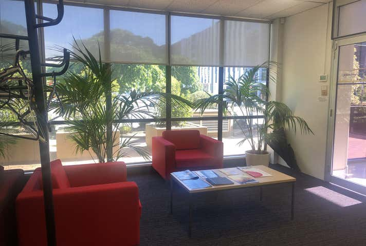 Ground Floor, 19 Barry Drive Turner ACT 2612 - Image 1