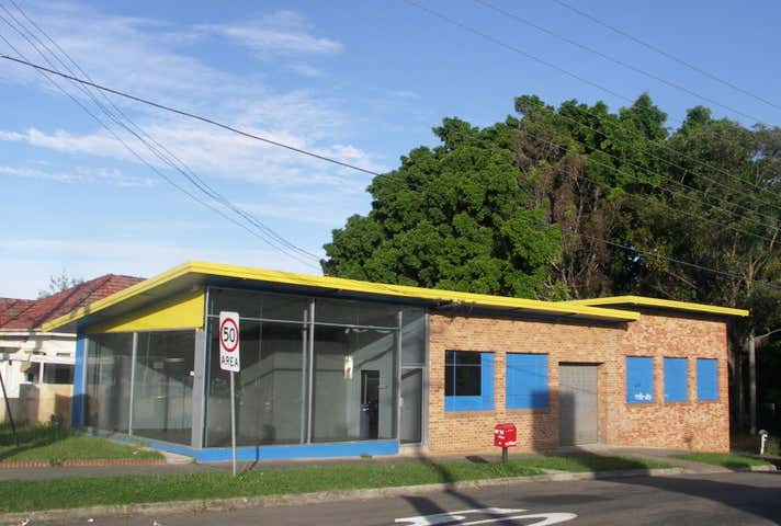 147 Great Westen Highway Mays Hill NSW 2145 - Image 1