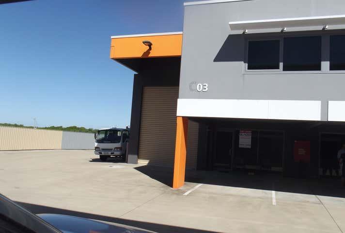 C03, 216 Harbour Road Mackay Harbour QLD 4740 - Image 1