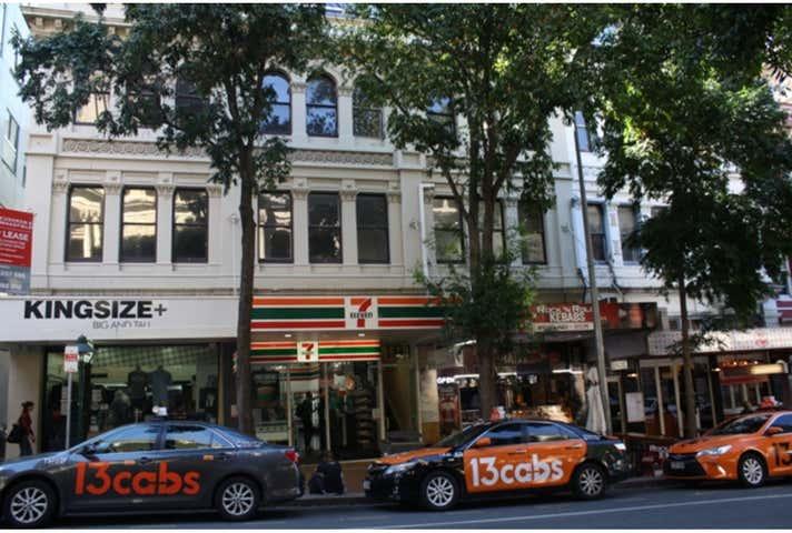 1st&2nd floor, 191 George Street Brisbane City QLD 4000 - Image 1