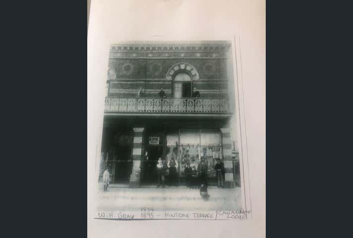 284 g HINDLEY STREET Adelaide SA 5000 - Image 1