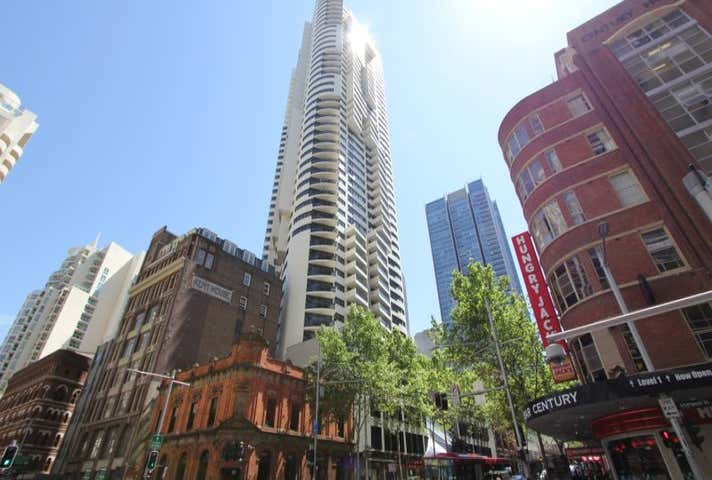 537-551 George Street Sydney NSW 2000 - Image 1