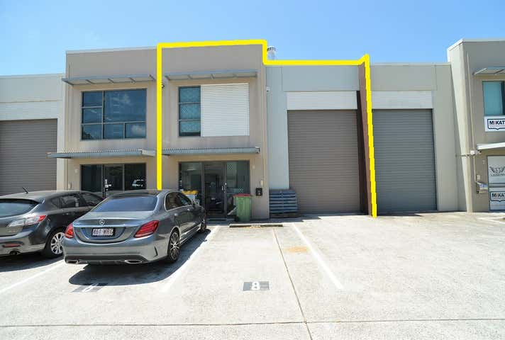 Unit 8/170 North Road Woodridge QLD 4114 - Image 1