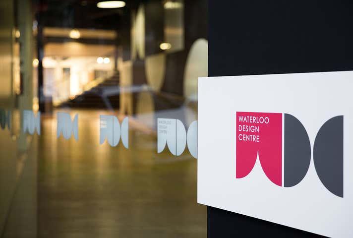 Waterloo Design Centre, 201/197 Young Street Waterloo NSW 2017 - Image 1