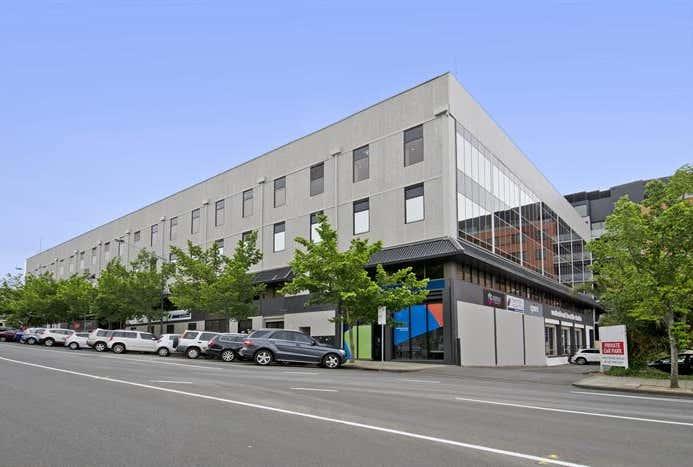 Part 2nd Floor, 10 Moorabool Street, Geelong, Vic 3220