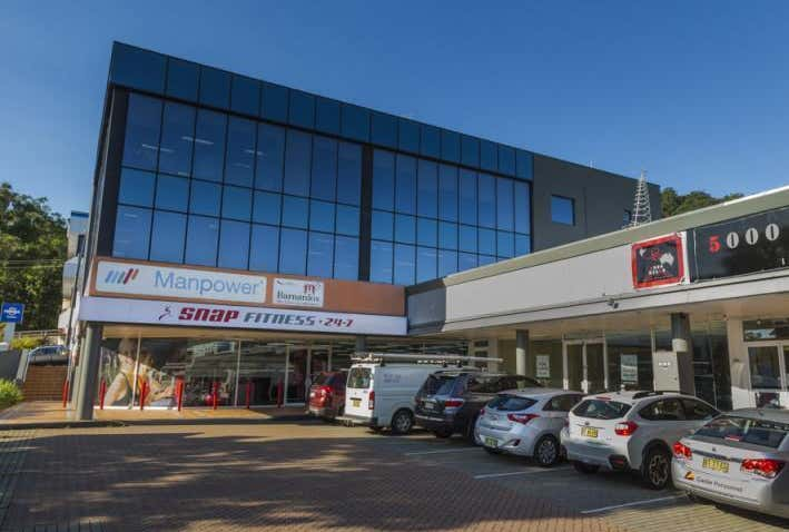 Park Plaza, Lot First Floor, 131 Henry Parry Drive, Gosford, NSW 2250
