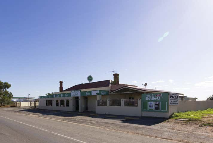 New Dublin Hotel (Business Only), Lot 15 Old Port Wakefield Road, Dublin, SA 5501