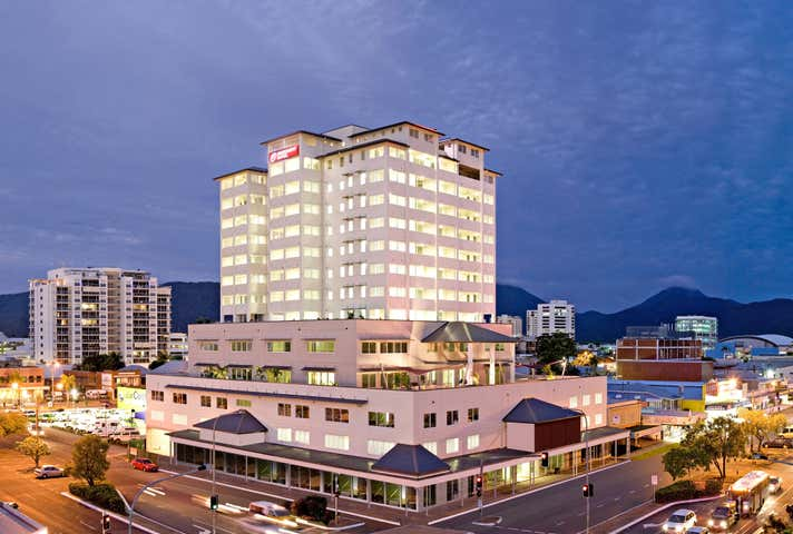 Cairns Central Plaza, lot 11, 58 McLeod Street Cairns City QLD 4870 - Image 1