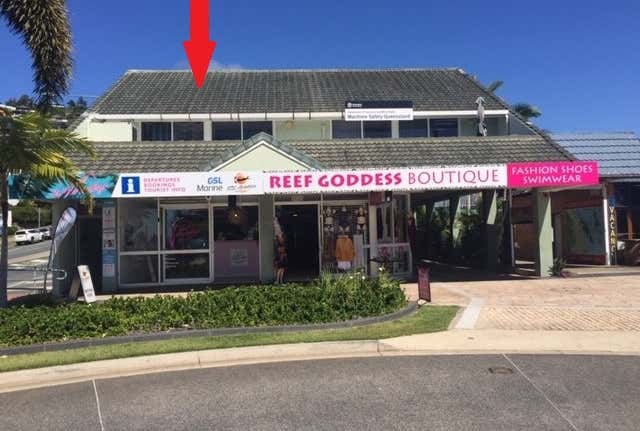 Suite 5 / 384 Shute Harbour Road Airlie Beach QLD 4802 - Image 1