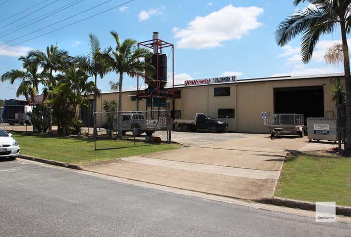 Tenancy B, 13 Machinery Road Yandina QLD 4561 - Image 1