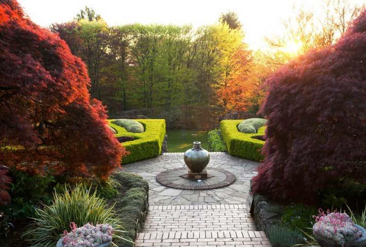 Cloudehill Gardens , 89  Olinda Monbulk Road Olinda VIC 3788 - Image 1