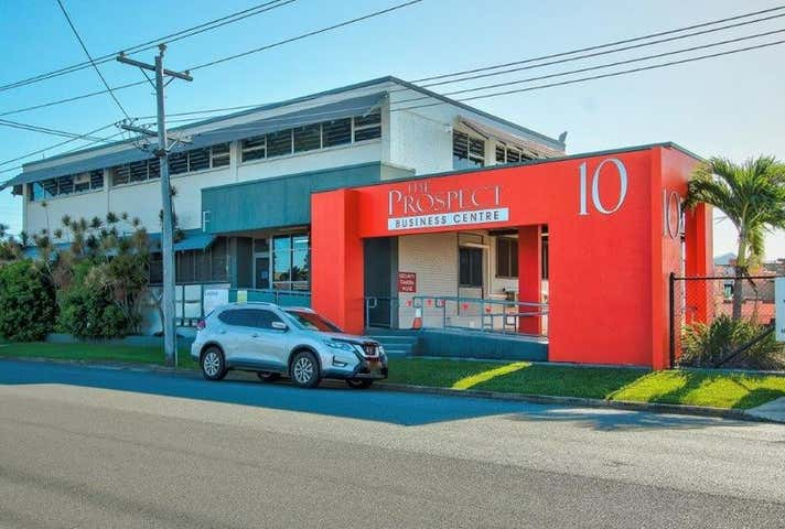 Building F, 10-12 Prospect Street East Mackay QLD 4740 - Image 1