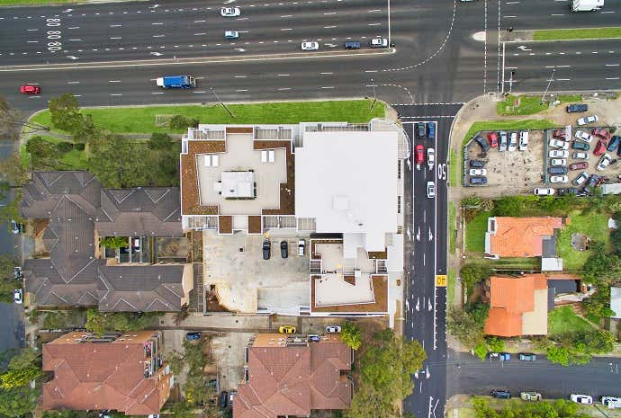 Shop 1, 344-348 Great Western Highway Wentworthville NSW 2145 - Image 1