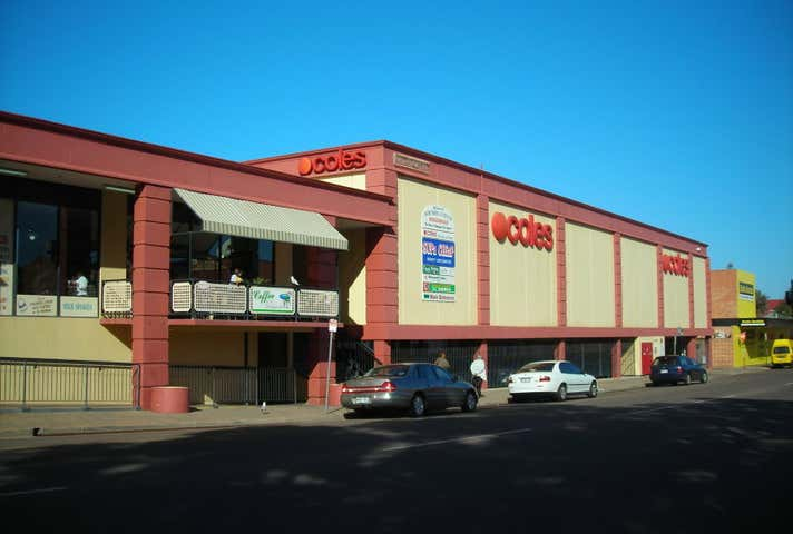 NORTHERN GATEWAY SHOPPING CENTRE, Shop 2, 4-8 Jervois Street Port Augusta SA 5700 - Image 1