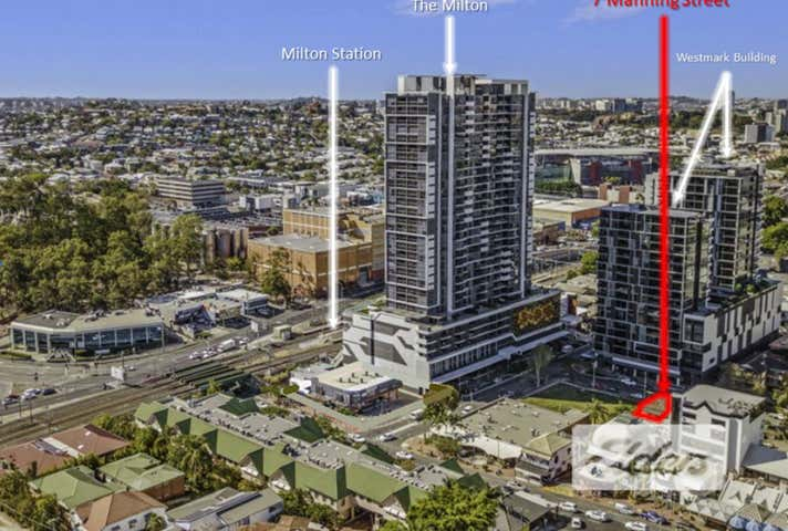 7 Manning Street Milton QLD 4064 - Image 1