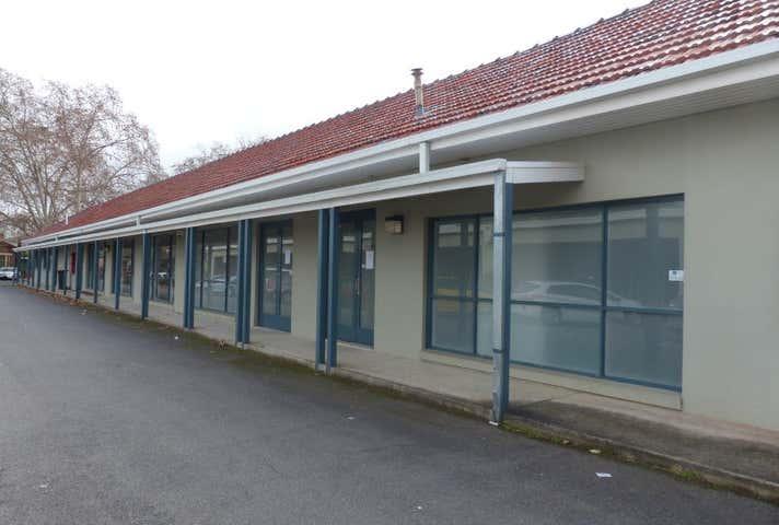 Suite 3 & 4, 622 Macauley Street Albury NSW 2640 - Image 1
