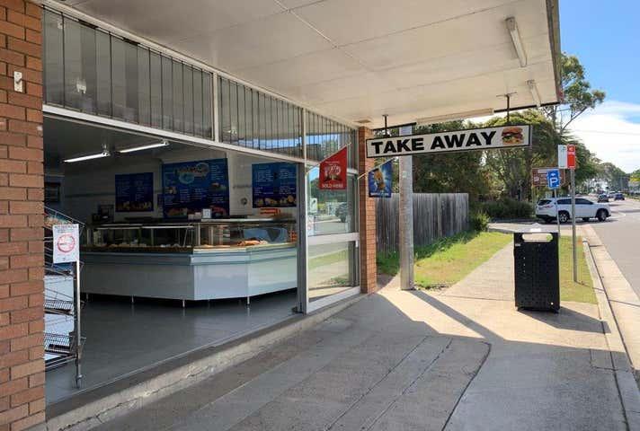Shop 1, 460A Great Western Highway Faulconbridge NSW 2776 - Image 1