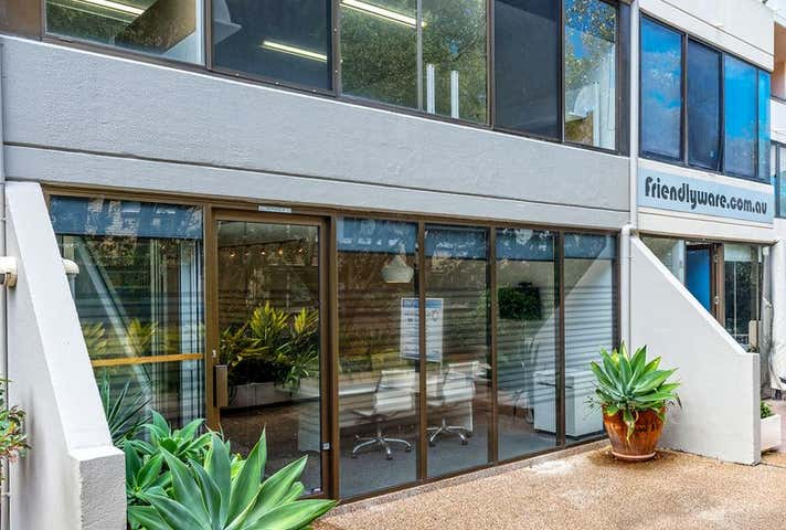 Terrace 9, 100 Bay Road Waverton NSW 2060 - Image 1