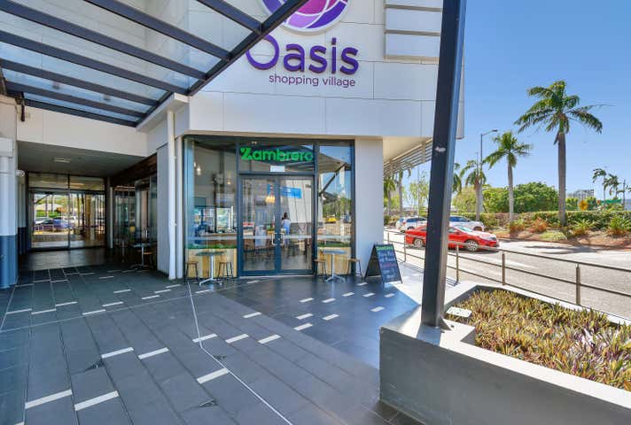 Oasis Shopping Centre, Complex Oasis Shopping Centre Palmerston City NT 0830 - Image 1