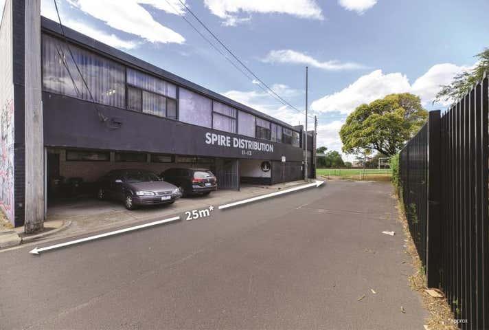 FOR LEASE, 11-13 Little Miller Street Brunswick East VIC 3057 - Image 1