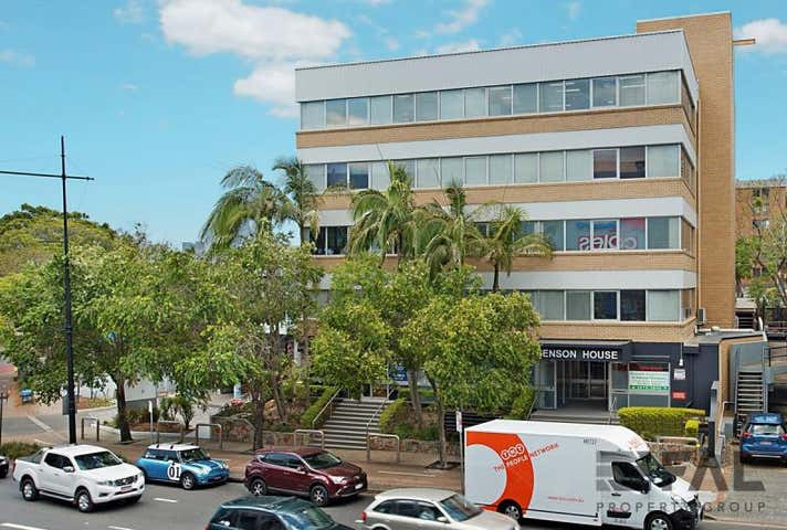 Unit  35, 2 Benson Street Toowong QLD 4066 - Image 1