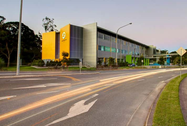 Suite 212, 343-345 Pacific Highway Coffs Harbour NSW 2450 - Image 1
