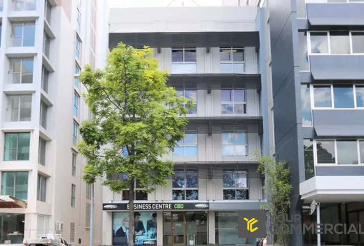 1-2, 133 Leichhardt Street Spring Hill QLD 4000 - Image 1