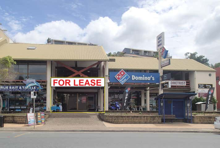 Shop 2 / 400 Shute Harbour Road Airlie Beach QLD 4802 - Image 1