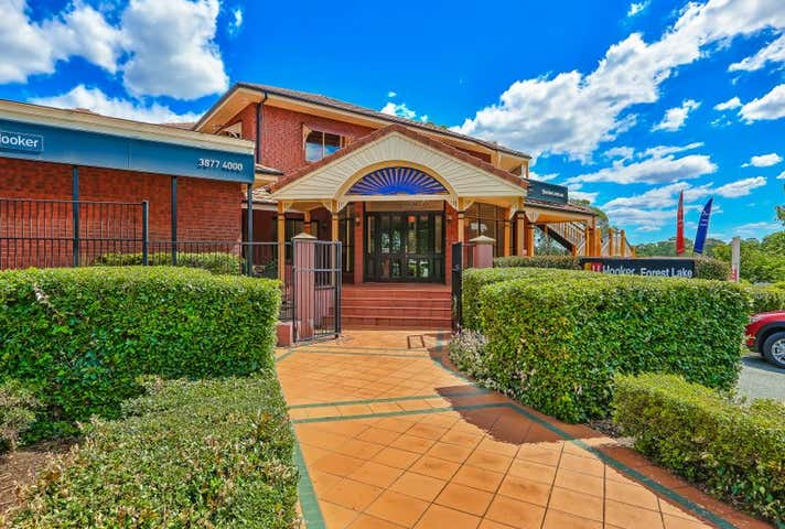 3 The Esplanade, Forest Lake, Qld 4078