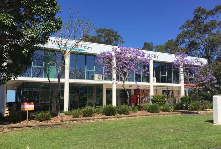 Golflinks Commercial Campus, Suite 1a,  1-10 Amy Close Wyong NSW 2259 - Image 1