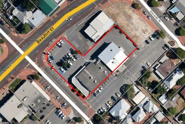 96 Corner of Beaufort Street and Tenth Ave Inglewood WA 6052 - Image 1