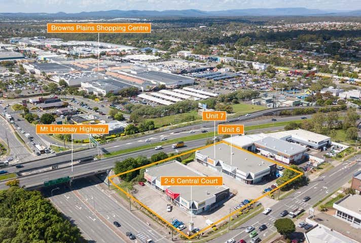 6/2 Central Court Hillcrest QLD 4118 - Image 1