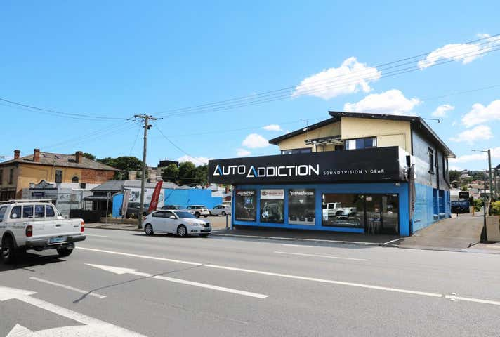 265-267 Wellington Street Launceston TAS 7250 - Image 1