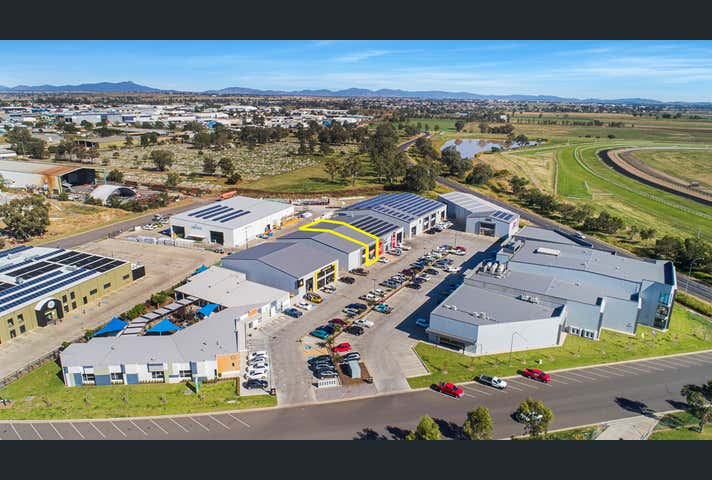 Unit 4/1 Wirraway Street Tamworth NSW 2340 - Image 1