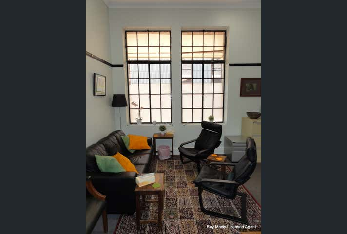 Ballow Chambers, 121 Wickham Terrace, Spring Hill, Qld 4000