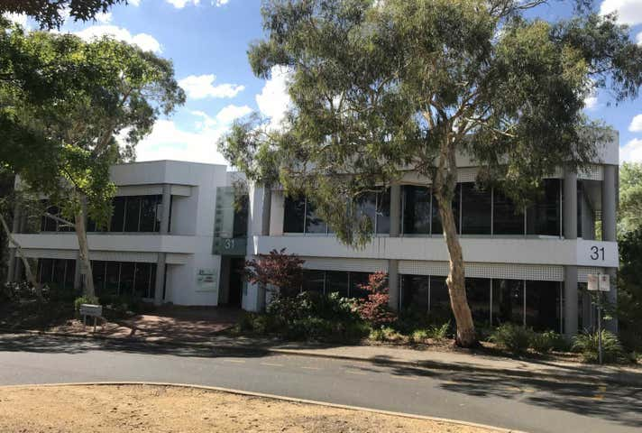 Unit 1A, Level 1, 31 Thesiger Court Deakin ACT 2600 - Image 1