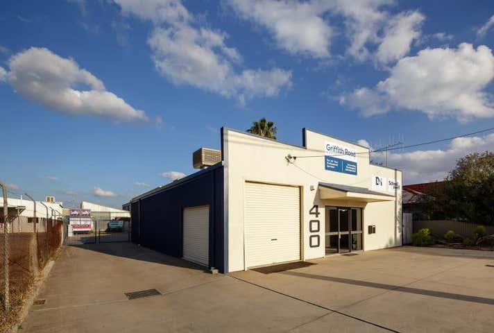 400 Griffith Road Lavington NSW 2641 - Image 1