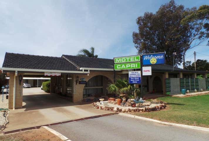 Balranald NSW 2715 - Image 1