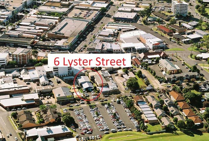 6 Lyster Street Coffs Harbour NSW 2450 - Image 1