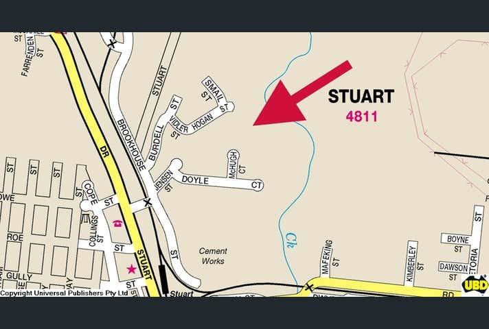 8 McHugh Court Mount Stuart QLD 4811 - Image 1