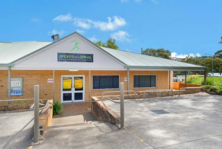 Shop 9, 1a Waniora Parkway, Port Macquarie, NSW 2444