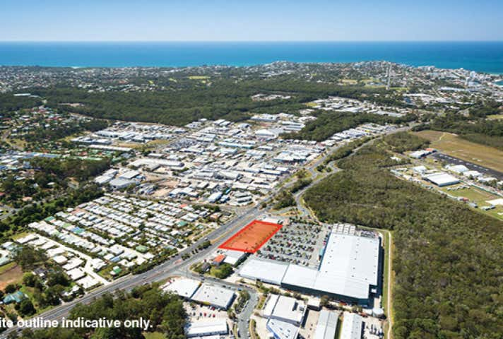 Caloundra Bunnings Development Site, 66 Caloundra Road Little Mountain QLD 4551 - Image 1