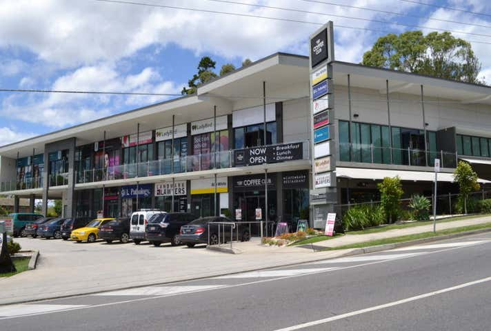 Level 1, 5/12 Queen Street Goodna QLD 4300 - Image 1