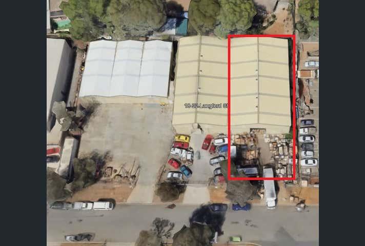 18-22 (Unit 1) Langford Street Pooraka SA 5095 - Image 1