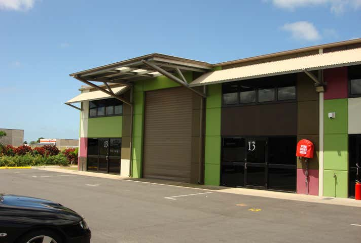 13/25 Transport Avenue Paget QLD 4740 - Image 1