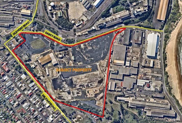 21 Military & Darcy Road Port Kembla NSW 2505 - Image 1