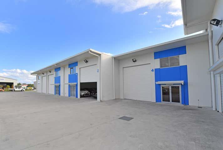 Unit 4/36 Lysaght Street Coolum Beach QLD 4573 - Image 1